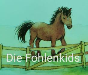 """""""Die Fohlenkids"""" - Tagesmutti Mela- Kindertagespflege in Welschingen"""